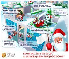 Mikołajki w nowoczesnym domu      #Mikolaj #swieta #Xmas #Christmas