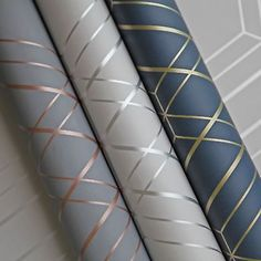 Metro Diamond Geometric Wallpaper - Navy Blue and Gold - . Metro Diamond Geometric Wallpaper - Navy Blue and Gold - .
