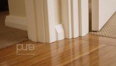 vertical bamboo flooring - Google Search