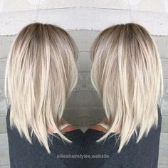 Outstanding Haircuts With Layers For Medium Length Hair The post Haircuts With Layers For Medium Length Hair… appeared first on Elle Hairstyles .