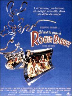 Qui veut la peau de Roger Rabbit ?, Robert Zemeckis, 1988