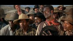 """Blazing Saddles"""" ….. released 40 years ago today!! 