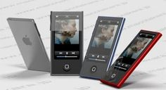 Apple's New iPods?: Based on new information, Apple will be introducing a tweaked iPod shuffle, new iPod nano, and new iPod touches.