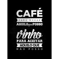 Café e Vinho