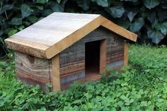 Bird House Dove Nesting Box  Handmade by natureinspiredcrafts, $44.00