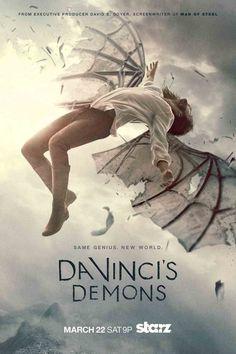 109 Best Da Vinci's Demons images | Da vinci's demons ...
