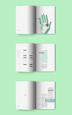 Enciclopedia de Experiencias Extracorporales. Diseñado para la cátedra Longinotti de Tipografía 2. Book Cover Design, Book Design, Layout Design, Graphic Design Books, Graphic Design Typography, Brochure Layout, Brochure Design, Editorial Layout, Editorial Design