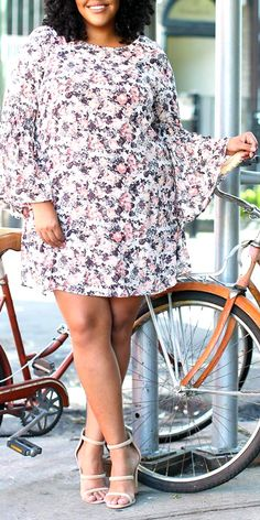 Plus Size Fashion and Outfits for Curvy Women