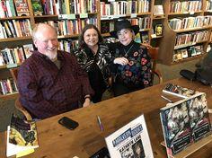Speaking Malvern Bookstore, Austin, TX