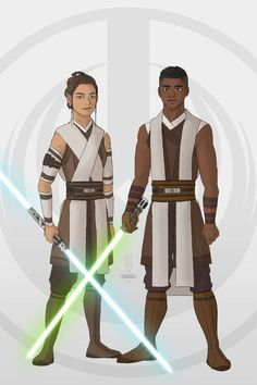 Star Wars: Knights of the New Republic Finn & Rey Vanja Veselinovic - Finn Star Wars - Ideas of Finn Star Wars - Star Wars: Knights of the New Republic Finn & Rey Finn Star Wars, Star Wars Rpg, Star Wars Jedi, Star Wars Clone Wars, Star Trek, Star Wars Concept Art, Star Wars Fan Art, Disneysea Tokyo, Jedi Costume