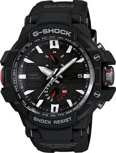 GWA1000-1A - Aviation - Mens Watches | Casio - G-Shock
