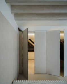 West . Extension and refurbishment of a living space in Islington . London (3)
