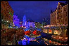 Ljubljana, Slovenia #travel #lifestyle #funfreedomfulfillment
