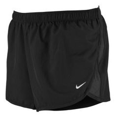 Nike shorts. all black