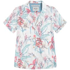 PEPE JEANS LONDON ADIN SHIRT