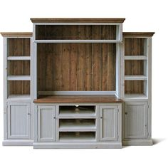 furniture,white varnished new built in wall units with open racks