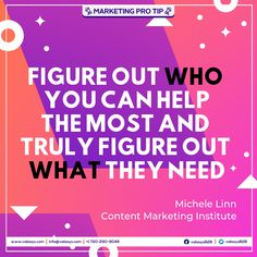 Everyone who is involved in the content marketing process needs to be aware of what the goals are, and you need to constantly assess how your content is helping to impact them. Marketing Process, Content Marketing, Do You Feel, How Are You Feeling, Feeling Lost, Lead Generation, Case Study, Search Engine, Assessment