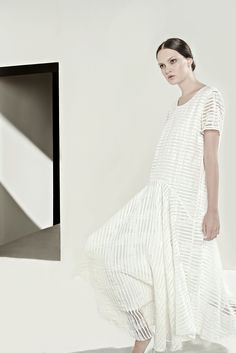 Spring 2015 Ready-to-Wear - Co
