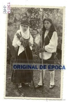 Canary islands historical wear