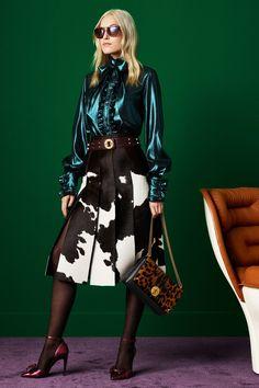 Bally Fall 2017 Ready-to-Wear Collection Photos - Vogue