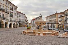 Évora. By Ricardo Melgar #portugal #alentejo #evora