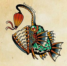 , , You can find Traditional tattoo flash and more on our website. Traditional Sailor Tattoos, Traditional Tattoo Old School, Traditional Tattoo Design, Traditional Tattoo Flash, Traditional Tattoo Back Piece, Traditional Nautical Tattoo, Tatuajes Tattoos, Leg Tattoos, Body Art Tattoos