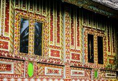 #harau #hi production #indonesia #padang #payakumbuh #rumah gadang #tiakar #west sumatera