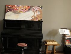 In Klimt kann man in Porto schlafen - im Hostal Casa Klimt nämlich. Klimt, Portugal, Music Instruments, Porto, Musical Instruments