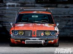 1973 Toyota Mark Ii Wagon#Repin By:Pinterest++ for iPad#