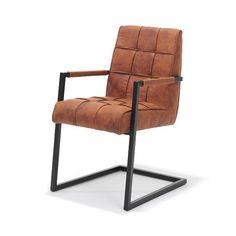 Verkrijgbaar in de kleur: Antraciet, Cognac en Zandbeige Outdoor Chairs, Outdoor Furniture, Outdoor Decor, Recliner, Lounge, Home Decor, Chair, Airport Lounge, Lounge Music