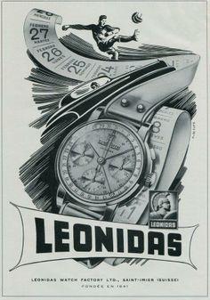 March ‹ 2014 ‹ Strickland Vintage Watches