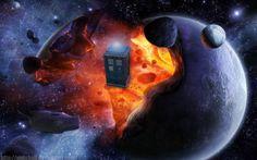 Dr Who wallpaper 6 by watchall.deviantart.com on @DeviantArt