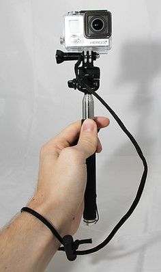 60cm #adjustable wrist gopro tether secure #strap #lanyard hero 3 black uk diving,  View more on the LINK: http://www.zeppy.io/product/gb/2/252748752048/