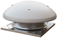I torrini sono adatti all' estrazione di notevoli portate d' aria, particolarmente indicati per la ventilazione di grandi volumi.