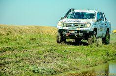 Campeonato Gaúcho de Rally Regularidade 4×4 tem prova disputada no detalhe em…