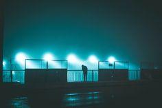 landscape, fog, city, street, nature, twilight, cityscape, neon, taxi, nightlife, long exposure, bus, illuminated, dusk, street light, scenery, foggy, rush hour, headlight, nightlights, nightscape, stoplight, lighting equipment, blurred, motion, tail light, neonlight, vehicle, light, light beam, lighting equipment, luminosity, neonlight