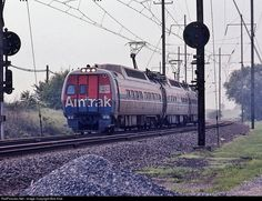 RailPictures.Net Photo: AMTK 884 Amtrak Metroliner at Flory Mill, Pennsylvania by Bob Kise