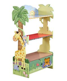 Next time I'm pregnant. I so want this for the giraffe theme nursery!!!