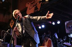With actor and musician Hugh Laurie doing the emcee duties for the night, Fess Fest hit all the right notes at this benefit to restore Professor Longhair's home. Professor Longhair, Sherrilyn Kenyon, Hugh Laurie, Bacchus, British Actors, How To Raise Money, Music Lovers, Mardi Gras, Reign