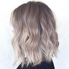 Hermosos Peinados Bob Largos 10
