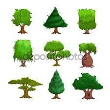Výsledok vyhľadávania obrázkov pre dopyt lesy kreslene