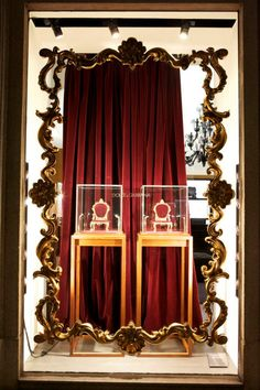 concept VM Dolce & Gabbana - Christmas 2012  / production New Crazy Colors