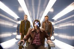 Contents[show] Movies X2: X-Men United Stills Add a photo to this gallery X-Men: The Last Stand Stills Add a photo to this gallery Promotional Add a photo to this gallery X-Men: First Class Stills Add a photo to this gallery Promotional Add a photo to this gallery X-Men: Days of Future Past Stills Add a photo to this gallery Promotional Add a photo to this gallery X-Men: Apocalypse Stills Add a photo to this gallery Video Games X-Men: The Official Game Add a photo to this gallery
