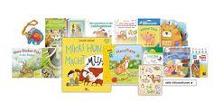Kinderbücher zum Thema Haustiere #haustiere #kinderbuch #kinderbücher #lesen #vorlesen #storybooks #storytime #readingtime