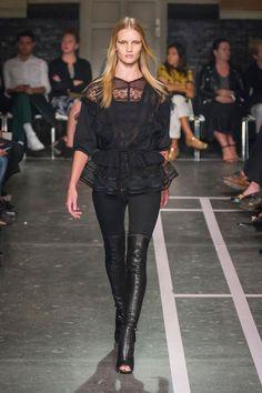 Givenchy colección Primavera-Verano 2015