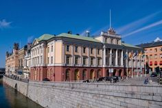 A Quiet Clash at the Swedish Foreign Ministry :: Daniel Pipes