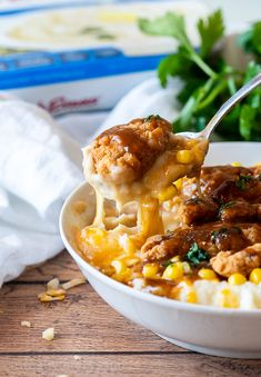 This Homestyle Chicken Mashed Potato Bowls recipe was a total dinner win with the family! Everyone LOVED this! Popcorn Chicken Bowl Recipe, Mashed Potato Bowl Recipe, Chicken Mashed Potatoes, Fluffy Mashed Potatoes, Bacon Ranch Potatoes, Chicken Recipes, Breaded Chicken, Crispy Chicken, Chipotle Chicken