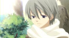 Akihiko Usami ♥