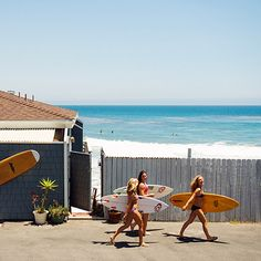 Rip Curl - The girls