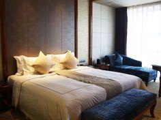 Grand Skylight International Hotel Wu Hai Wuhai, China
